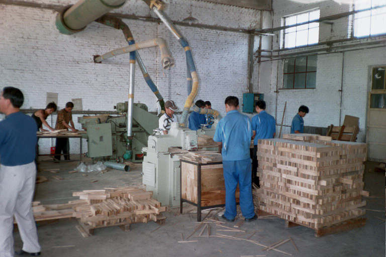 Flooring Resources Hardwood Flooring Mills In Dalian